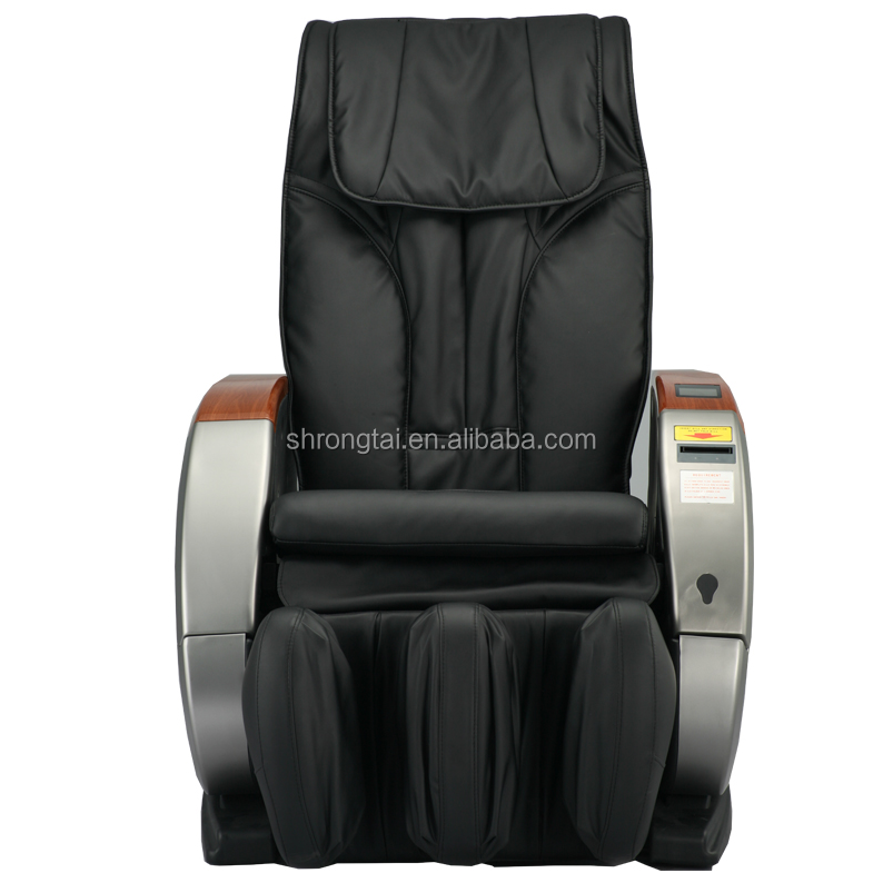 coin/bill operated vending massage chair from China factory RT-M01/M02