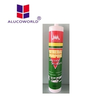 Alucoworld pdms silicone polymer bulk silicone sealant with superior quality