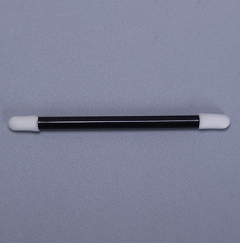 Lint Free Electronic Solvent Industrial Clean Room Cotton Swab