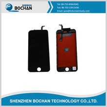 China Supplier Top Price Best Quality Complete Screen Touch Display Retina Lcd for iphone 6