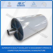 Steel Tail Bend Conveyor Drum Pulley for Coal Mine