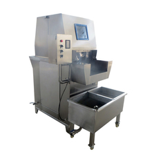 High Quality Factory Price <strong>Full</strong>-automatic Meat Brine <strong>Injector</strong>