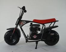Latest Lauched CE and EPA approved mini 80cc dirt bike to enjoy great fun