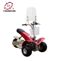 Cheap Golf Cruiser 3 Wheel Electric