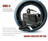 GMS-3 3 in 1 dry foam sofa cleaning machine