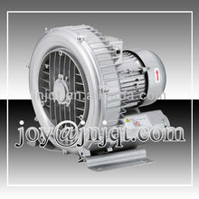 high pressure sewage treatment air blower vortex blower