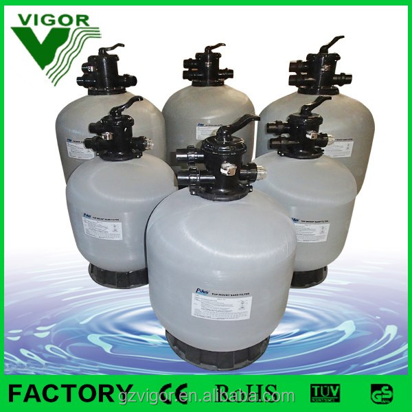 top mount sand filters,swimming pool product,polyester fiberglass swimming pool filters