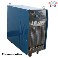 duty cycle 100% 200A plasma cutter for cnc machine made in china