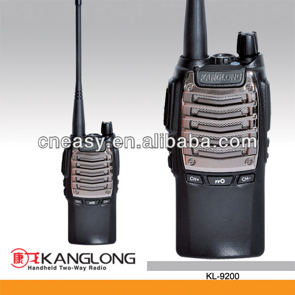 Good quality hf radio transceiver