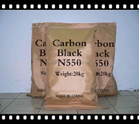 N550 carbon black for tyre, rubber, plastic, painting