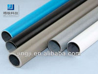 Rubber Coated Pipe for Pipe Rack