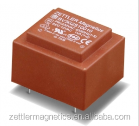 1.0VA SEALED TRANSFORMER EI30 SERIERS