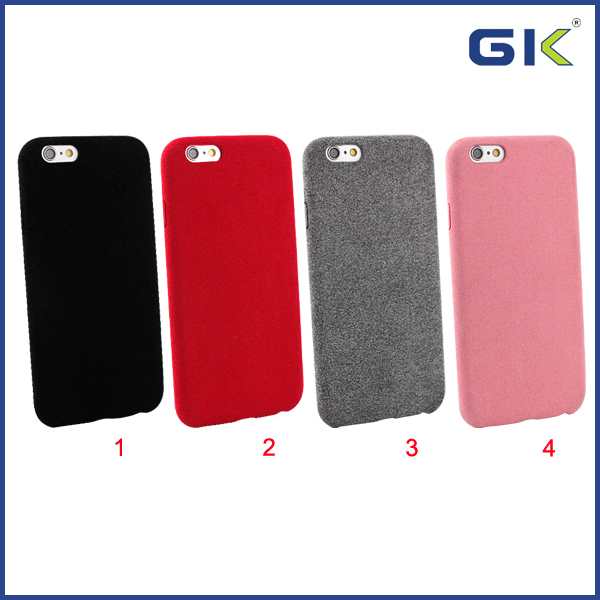 [GGIT] With Special Materials Fashion Ultra-thin Shell Design PC Cell Phone Case For IPhone 6 Back Cover