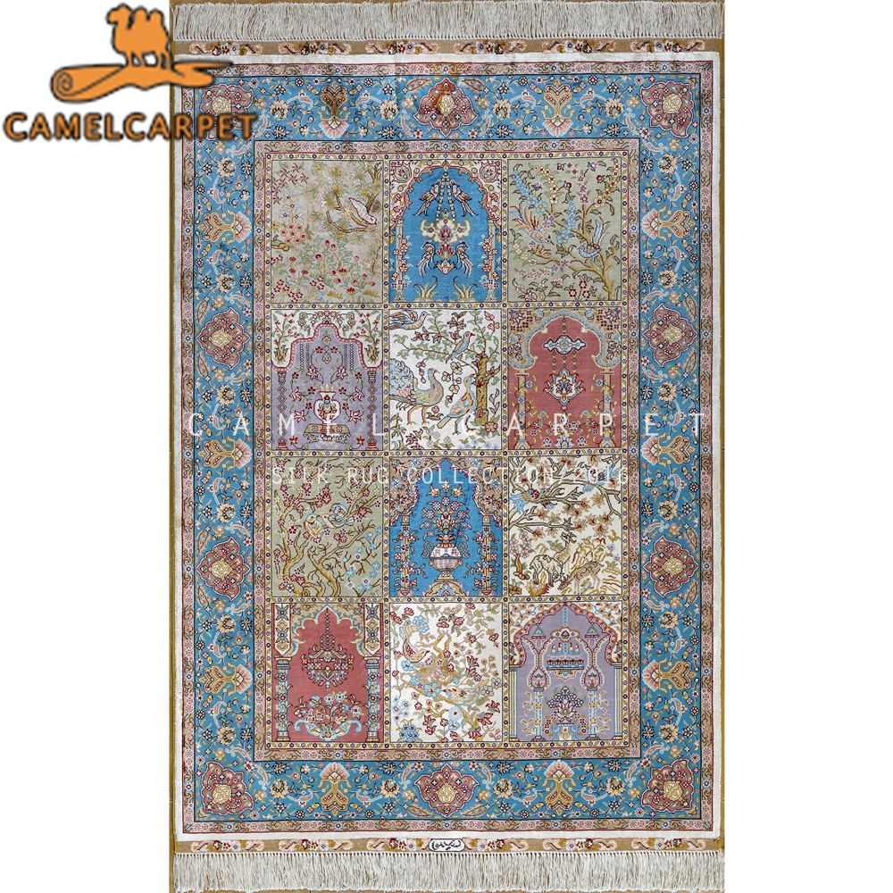man made carpet genuine persian silk rugs carpets