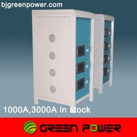 high power easy operation for electrochemistry, water treatment, heating 9v ac dc power supply