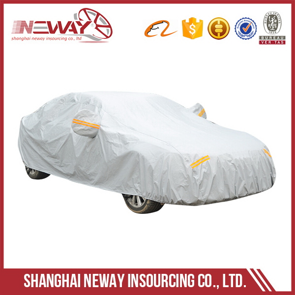 Wholesale Cheap competitive fireproof car hood cover