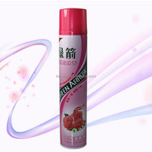 Rose ozone air freshener spray pump spray flower air freshener