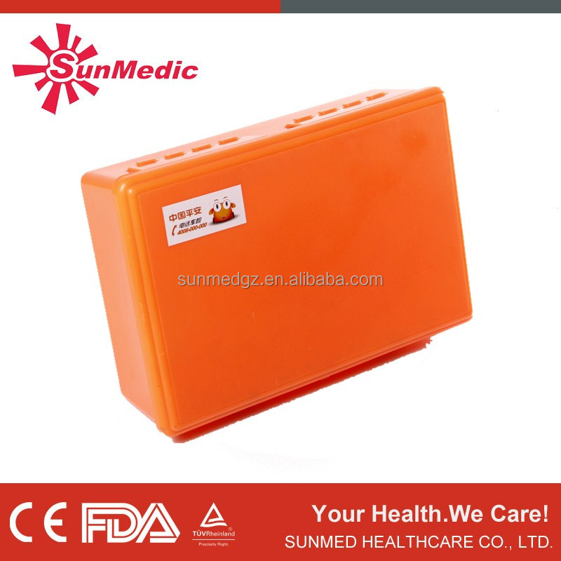 Home and office first aid kit,travel first aid kit,survival first aid kit,hiking first aid kit ,home first aid kit