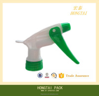 Wholesales Plastic power Trigger Sprayer HT-B For Household Cleaning
