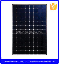 high efficiency sunpower 315W solar panel price in the Philippines