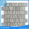 Low price natural china wooden vein gray grey marble