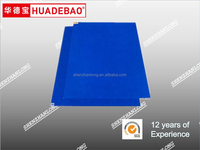 FOB disposable sticky door mat for electronic factory