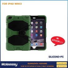 Short lead time eva case for ipad mini sleeve