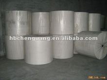 non woven reinforced polyester mat used in SBS materials