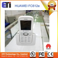 High quality!SIM card CDMA fixed wireless desktop telephone Cordless Telephones with SMS