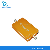 4G Mobile phone Repeater/Amplifier LTE 2600Mhz 4G signal booster Repeater