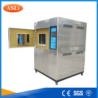 Environment Thermal Shock Cabinet