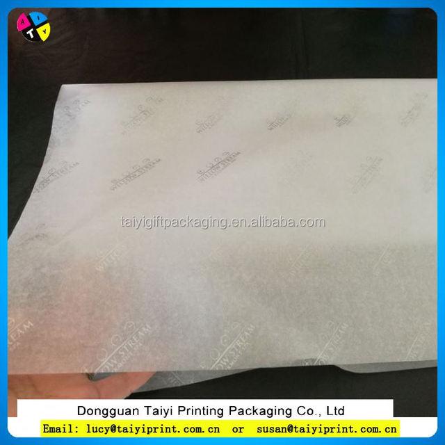 Wholesale tissue paper/custom tissue paper