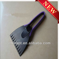 (wholesales) best quality and comparbale ice scraper for car