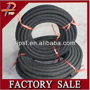 (PSF) China supplier of high pressure hydraulic rubber tubing