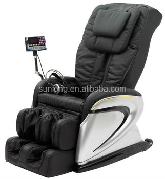 Home Car Use Massage Chair