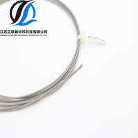 304 stainless wire rope steel cable