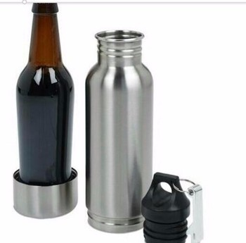 wholesale stainless steel bottle keeper