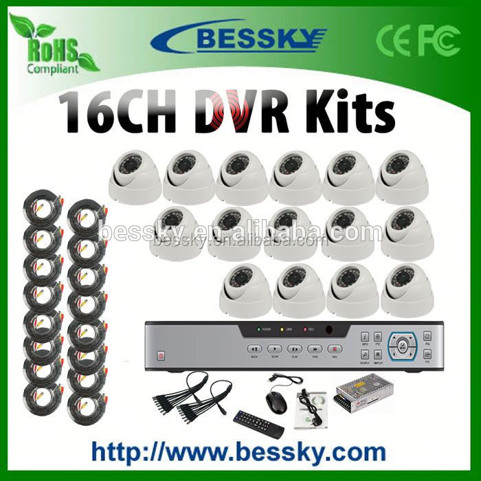 top 10 CCTV Cctv Wireless Camera Kit Camera Cctv Outdoor,Camera Security System ,Infrared Dvr System