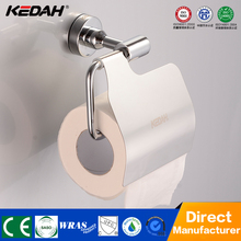 New bathroom hardware set hotel toilet paper holder toilet roll paper tissue holder