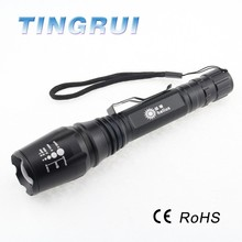 Best Rechargeable Zoomable 12V japan torch light