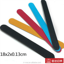 wet fingers care nail file China supplier