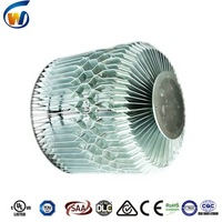 Alibaba trade assurance supplier contemporary high power linkable led lighting fixture