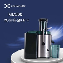 600w CE ROHS LFGB cheap high power juicer extractor /Electric fruit slow juicer /automatic cold press slow juicer