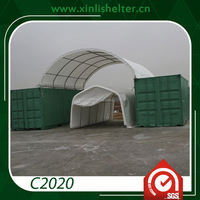 China Supplier Metal Roof Canopy