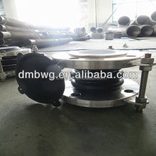 Double Sphere Hydraulic Rubber Expansion Joint