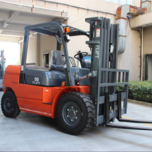 Cheap price CE certificate diesel forklift 3t 5t 8t 10t with Japan engine for sale