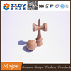 Wholesale High Quality Wood Kendama Ball