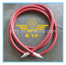 The Best Quality High Pertormance Rubber Vapour Recovery Hose Assembly