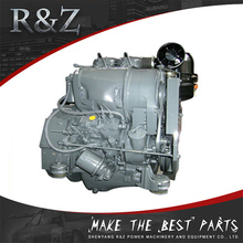 High quality reasonable price 4age engine