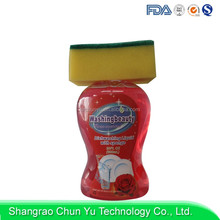 2016 bulk buying tablet chemcial formula dish washing liquid brand washing beauty